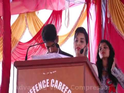 Doon Defence career Point republic day