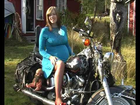 Harley Davidson Youtube Carrier Air Conditioner Thermostat Wiring Diagram Harley-davidson Fatboy And Pregnancy -