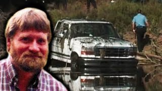Загадочное исчезновение Дейла Уильямса