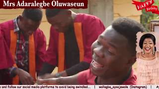 Funny Shout Out Compilation Vol. 2 - Woli Agba Skits