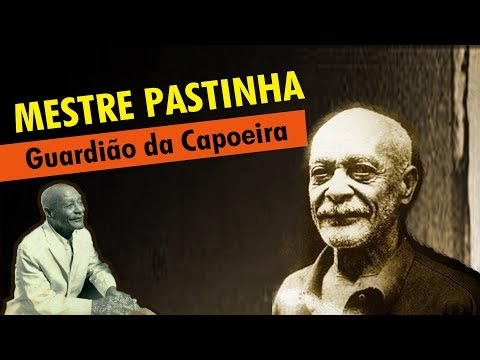 Mestre Pastinha - O guardião da CAPOEIRA(Português-BR)