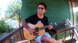 Yani - (Fırat Tanış) Akustik Gitar Cover