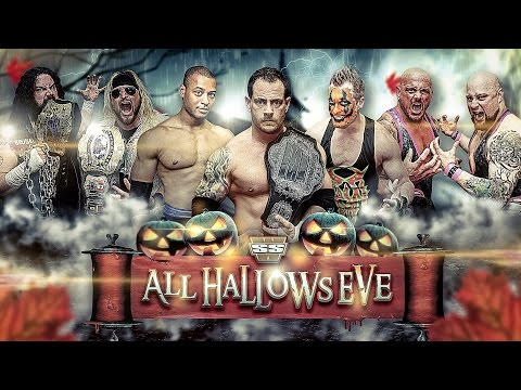 SSW presents: ALL HALLOWS EVE | Live on YouTube