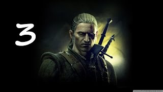 The Witcher 2 Assassins of Kings Прохождение Серия 3 (К монастырю)
