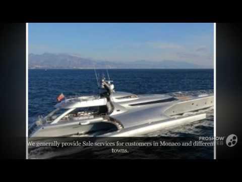 Monaco Yachts For Sale