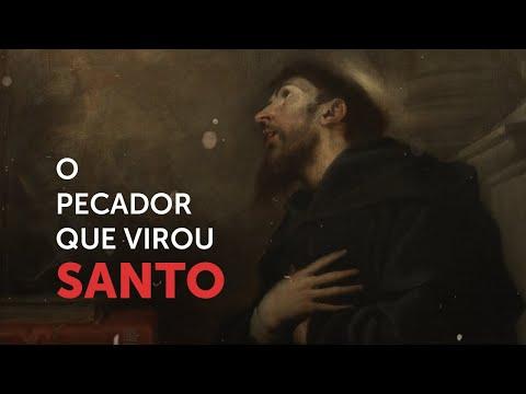 Padre Paulo Ricardo conta a história de Agostinho, o pecador que virou santo!