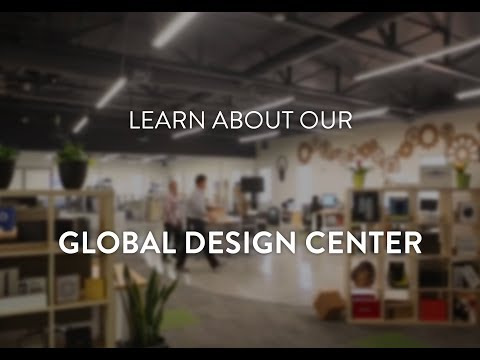 TransPak Global Design Center