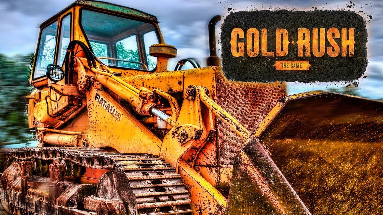 Gold Rush Spiel Download