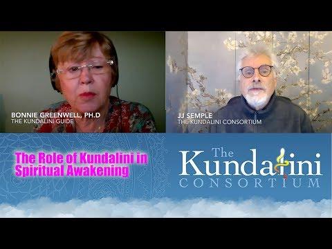 The Role of Kundalini in Spiritual Awakening