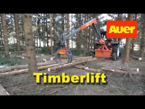Auer Timberlift SKD