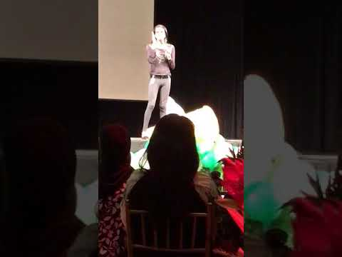 Kumar drag queen comedy 2017