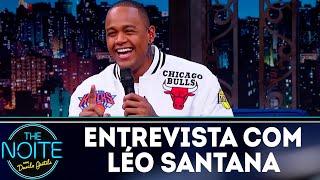 Baixar Entrevista com Léo Santana | The Noite (18/06/18)
