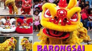 Barongsai Besar | Upin & Ipin - Gong Xi Fa Cai [FULL] [HD]  | Atraksi Barongsai