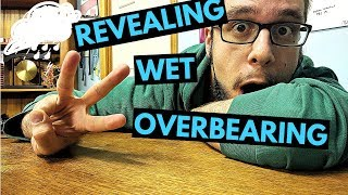Wet, revealing and overbearing - Lame Joke Thursday thumbnail