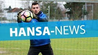 Hansa-News vor dem 19. Spieltag
