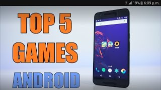 Top 5 offline Games for Android 2018 [GameZone],top game for pc