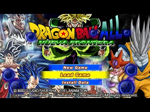 NEW DBZ TTT MOD Anime ISO + HD MENU With New Hearts, Hit and Goku DOWNLOAD from YouTube · Duration:  12 minutes 33 seconds