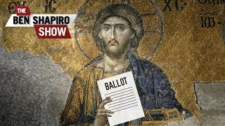 Is God Political? | Ep. 766