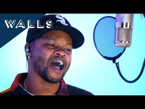 BJ The Chicago Kid - Close | WALLS