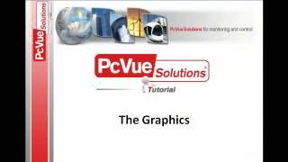 Обучающий видео-урок по созданию приложения в PcVue