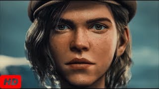 DRAUGEN Teaser Trailer (2019) Upcoming  PC PS4 Xbox one game