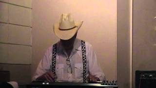 The Waltz You Saved For Me (Steel Guitar Instrumental)