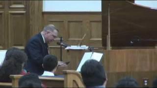 Pastor Phil Dunn