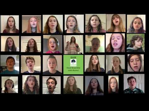 Charlottesville Day School Glee Vocal Ensemble