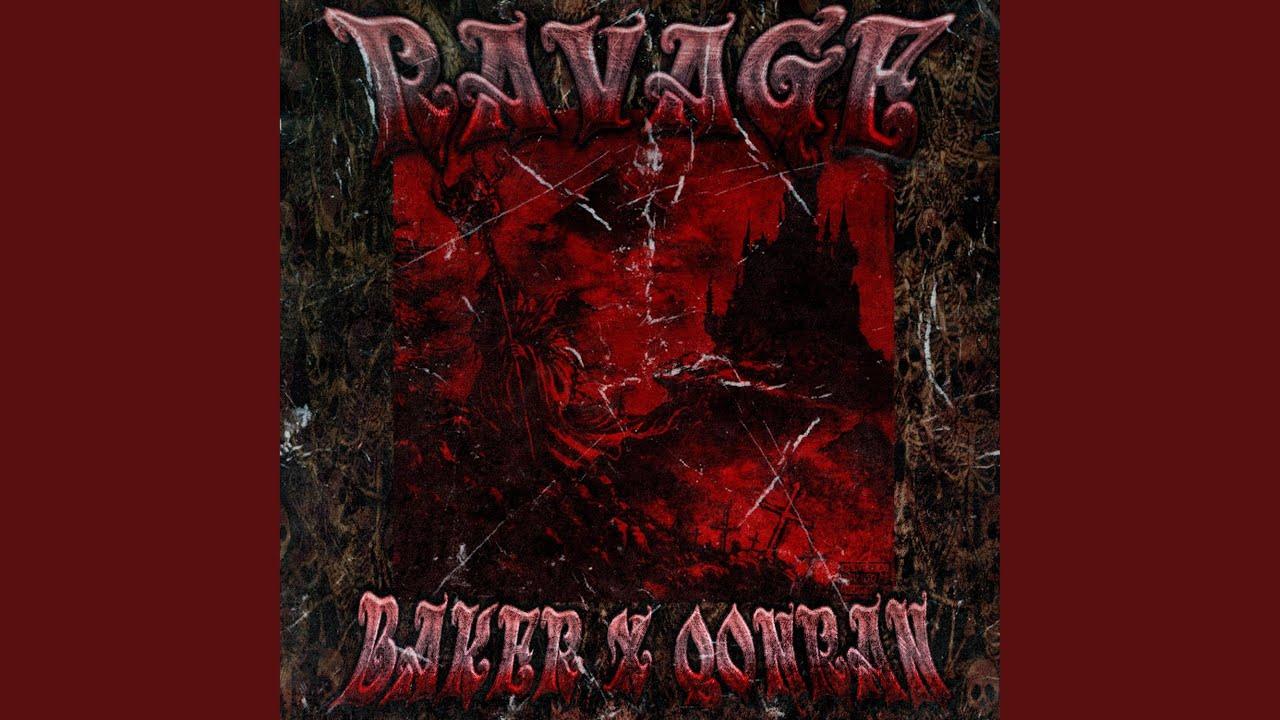 Download RAVAGE (feat. BAKER YA MAKER)