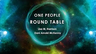 Today's One People Round Table Discussion was a long one- close to ...