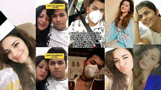 Instagram Game with Siddneet | Avneet Kaur & Siddharth Nigam |