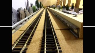Layout update April 2014