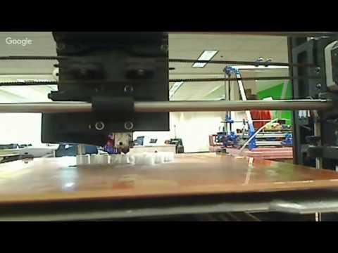 P3HT Printing