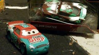 Disney Pixar Cars SputterStop (#92) Team Review