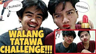 WALANG TATAWA CHALLENGE GAMIT ANG GOOGLE TRANSLATE!!!