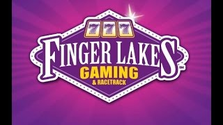 Finger Lakes Gaming Part 3:  Instant Riches, Celtic Queen, Wolf Moon All Bust!!
