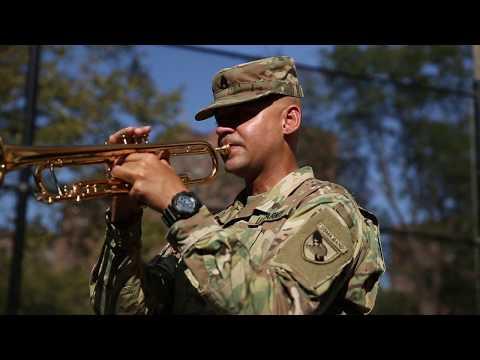 Hispanic Heritage Month - Staff Sgt. Juan Quinones