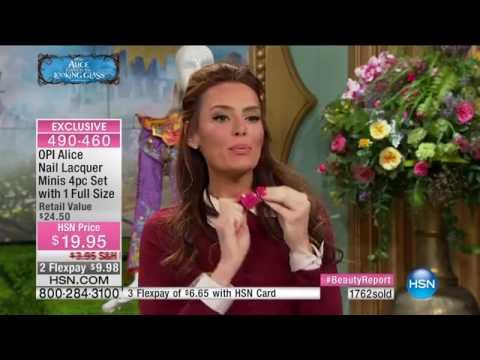 HSN   Beauty Report with Amy Morrison 05.26 - 7 PM