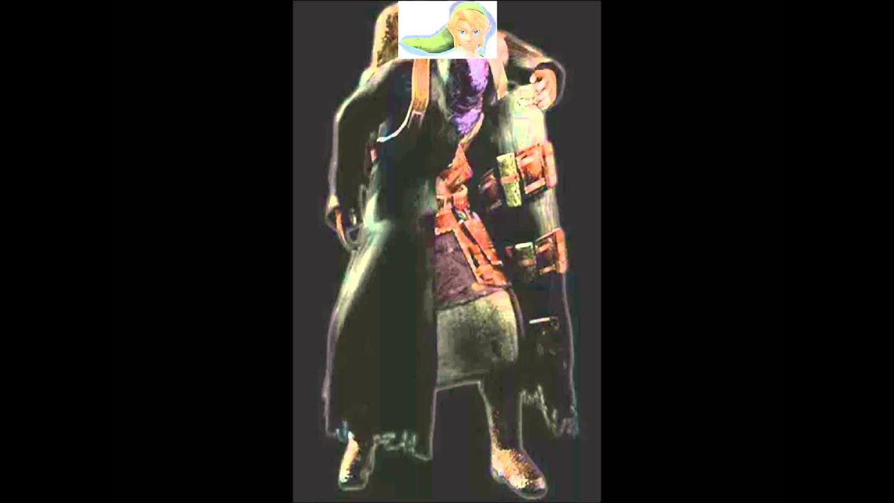 Resident Evil 4 Merchant Quotes X The Legend Of Zelda Ocarina Of