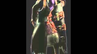 Resident Evil 4 (Merchant Quotes) X The Legend of Zelda Ocarina of Time (Shop Theme)