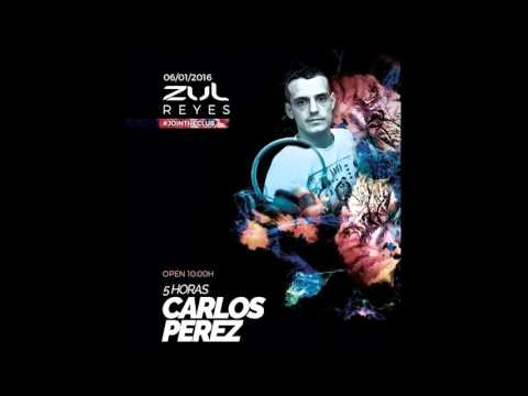 CARLOS PEREZ - 12.000 LIKES & 12.000 THANKS (80 MIN DEL 5H CP 2014)