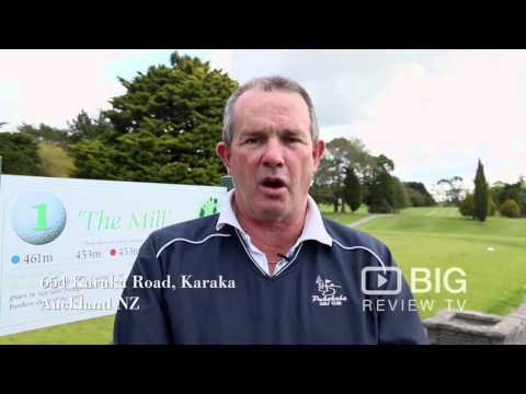 Pukekohe Golf Club Inc a Golf Courses in Auckland offer to play Golf