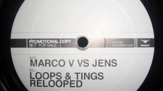Play Loops & Tings - Relooped (Original)