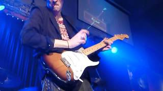 Ryan McGarvey@Blues Rhede 4 - Solo