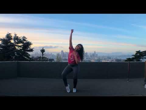 AB Yevaro Nee Baby Dance Cover Video