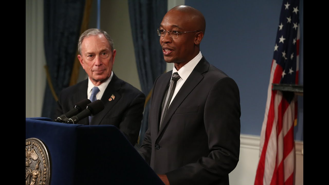 Mayor bloomberg makes c40 announcement with hon mpho franklyn parks mayor bloomberg makes c40 announcement with hon mpho franklyn parks tau of johannesburg thecheapjerseys Choice Image