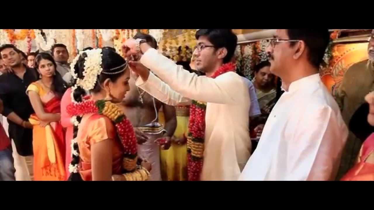 Wedding Video Of Swathy Vipin Stories From Weva Youtube