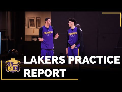 Luke Walton: Could Lonzo Ball Come Off The Lakers Bench?
