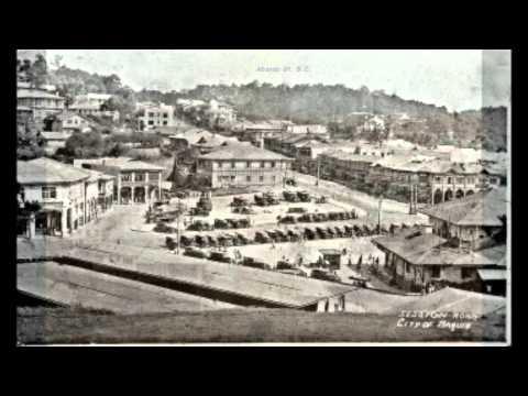 Baguio Balatoc Mines
