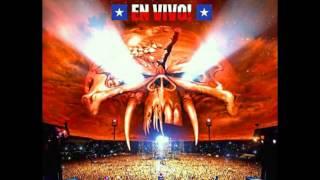 Iron Maiden - Intro Satellite.15 En Vivo 01